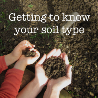 Find by Soil Type